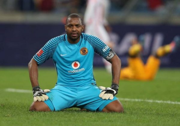 Itumeleng Khune Biography, Age, Car, Wife, Net Worth, Salary, Latest Transfer News Now, Wikipedia