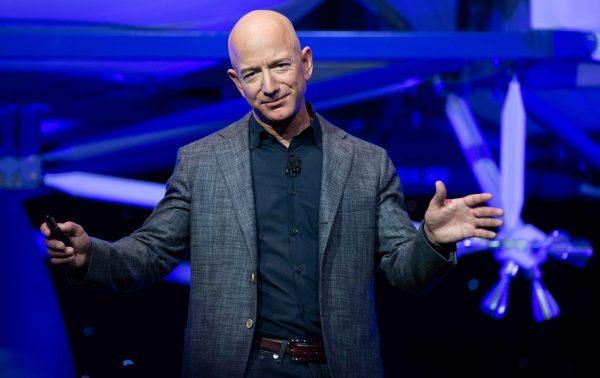 Jeff Bezos Bio, Age, Net Worth, Amazon, Children, Wife, Education, Money, House, Wiki, Yacht, Politics