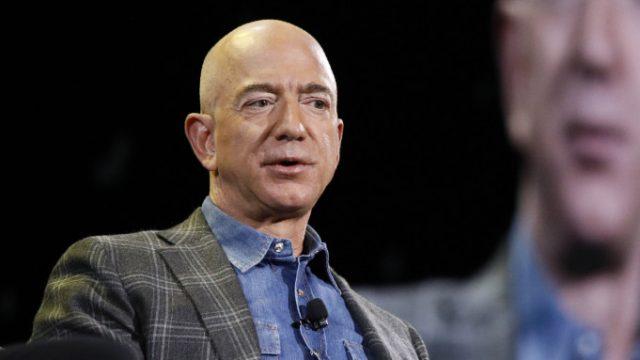 Jeff Bezos Biography: Age, Net Worth, Amazon, Children, Wife, Education, Money, House, Wiki, Yacht, Politics