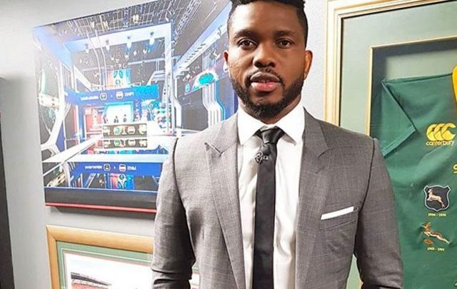 Joseph Yobo Biography: Net Worth, Wife, State Of Origin, Age, Family, Profile, House, Mansion, Investment, Wiki