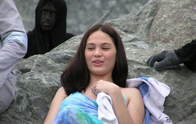 Kristine Hermosa Biography: First Husband, Net Worth, Age, Children, Movies, TV Shows, Adopted Son, Father, Vlog
