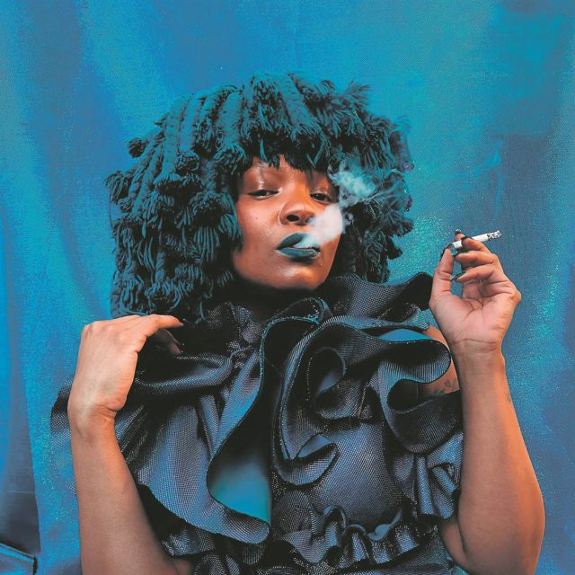 Moonchild Sanelly Biography: Songs, Net Worth, Age, Partner, Natural Hair, Daughter, Instagram, House, Twins, Boyfriend
