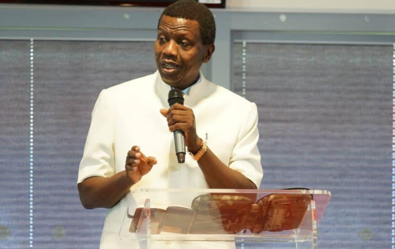 Pastor E.A Adeboye Biography: Children, Age, Net Worth, Son, Wife, Phone Number, House, Messages, Prophecy
