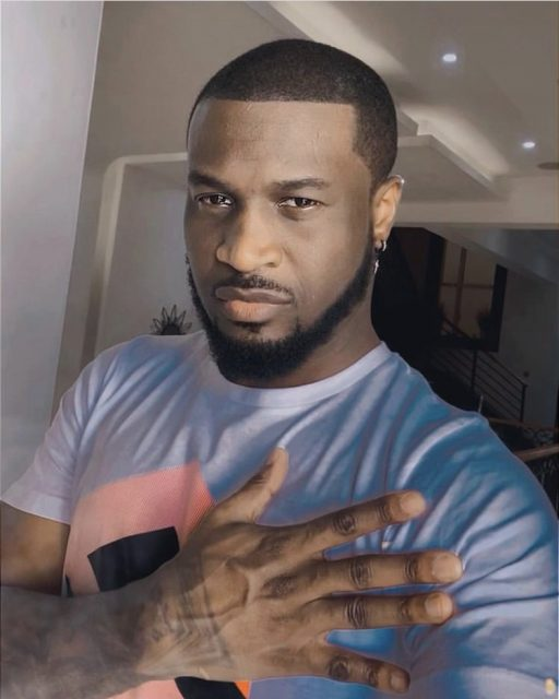 Peter 'Mr P' Okoye of P-Square Biography: Age, Net Worth, House, Wife, Instagram, Songs, Wikipedia