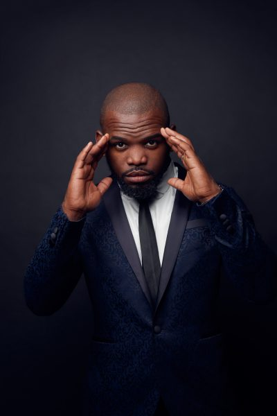 Sivuyile Siv Ngesi Biography, Baby, Age, Instagram, Net Worth, Wikipedia, Movies and TV Shows, Daughter, Website, Wife