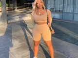 Stefflon Don Biography,Wikipedia, Son, Age, Net Worth, Boyfriend, Songs, Husband, Brother, Nationality, Parents, Instagram