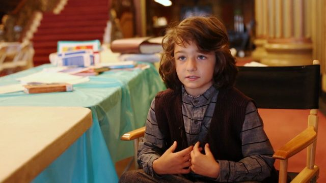 Sunny Suljic Biography: Age, Height, Net Worth, Birthday, Siblings, Parents, Movies, Wiki