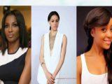 Top 12 Most Beautiful Female Models In Nigeria