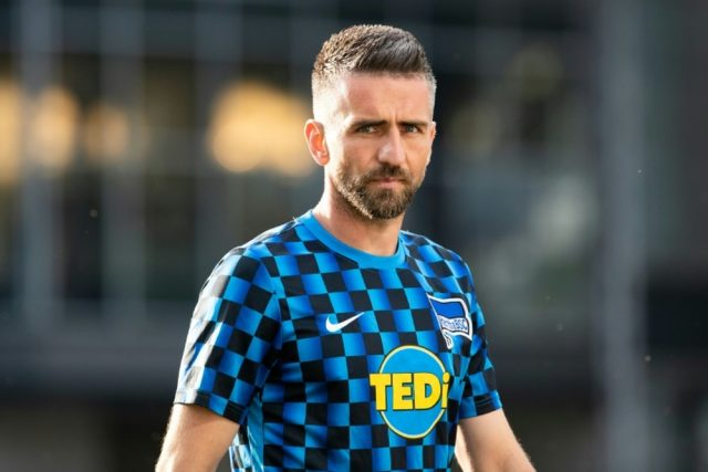 Vedad Ibisevic Biography: Age, Salary, Net Worth, Club, FIFA, News, Girlfriend, Spouse, Wiki, Height, Instagram