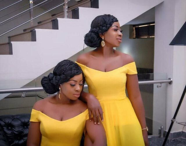 Aneke Twins 'Chidinma and Chidiebere Aneke' Biography: Age, Net Worth, Pictures, Marriage, Movies, Husband, Parents, Wiki