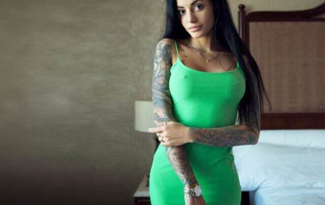 Anya Sugar Biography: Age, Net Worth, Boyfriend, Height, Pictures, Wikipedia, Only Fans