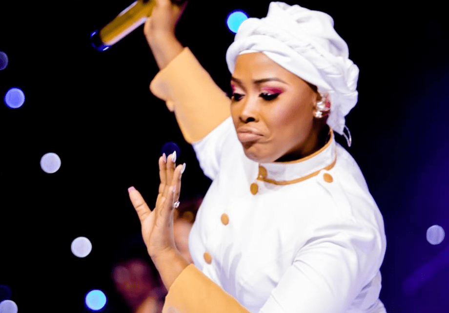Bucy Radebe Biography: Age, Songs, Husband, Net Worth, Family, Pictures, Album Mp3 Download, Wiki