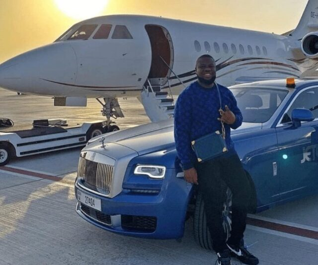 Hushpuppi Biography: Age, Net Worth, Wikipedia, House, Parents, Cars, Wife, Girlfriend, Arrest, News Today