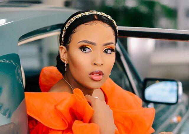 Linda Mtoba Biography: Age, Instagram, Net Worth, Wedding, Child, Husband, Twitter, Family, Mother, House, Wiki
