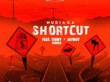 Mudi Short Cut artwork