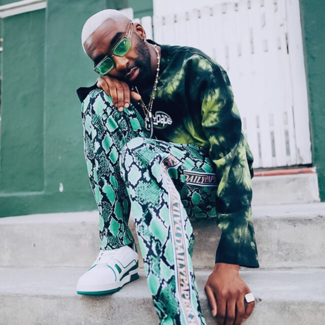 Riky Rick Biography: Real Name, Age, Songs, Net Worth, Wife, Instagram, Father, House, Girlfriend, Wikipedia, Pictures