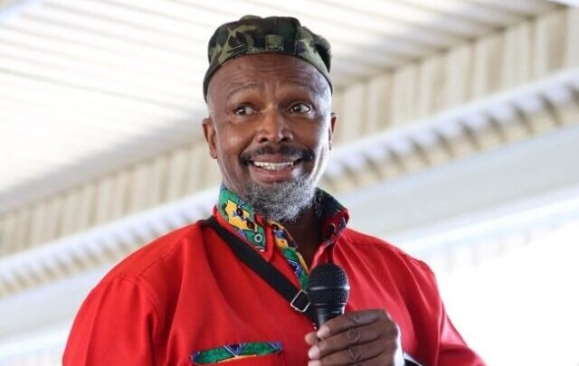 Sello Maake Ka-Ncube Biography: Wife, Son, Net Worth, Age, Awards, House, Salary, Daughter, Married, Wiki