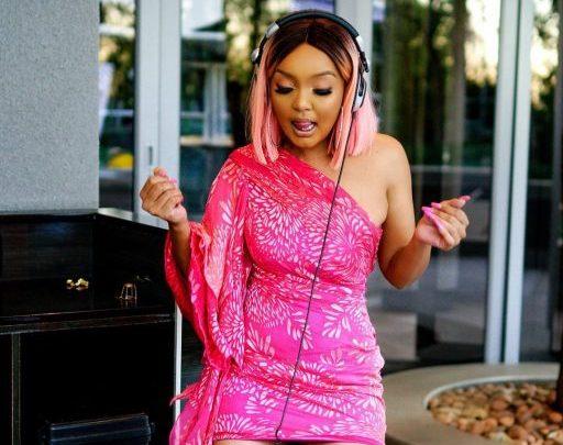 Tebogo 'Pinky Girl' Mekgwe Biography: Net Worth, Age, Car, Boyfriend, Qualification, RMB, Wiki