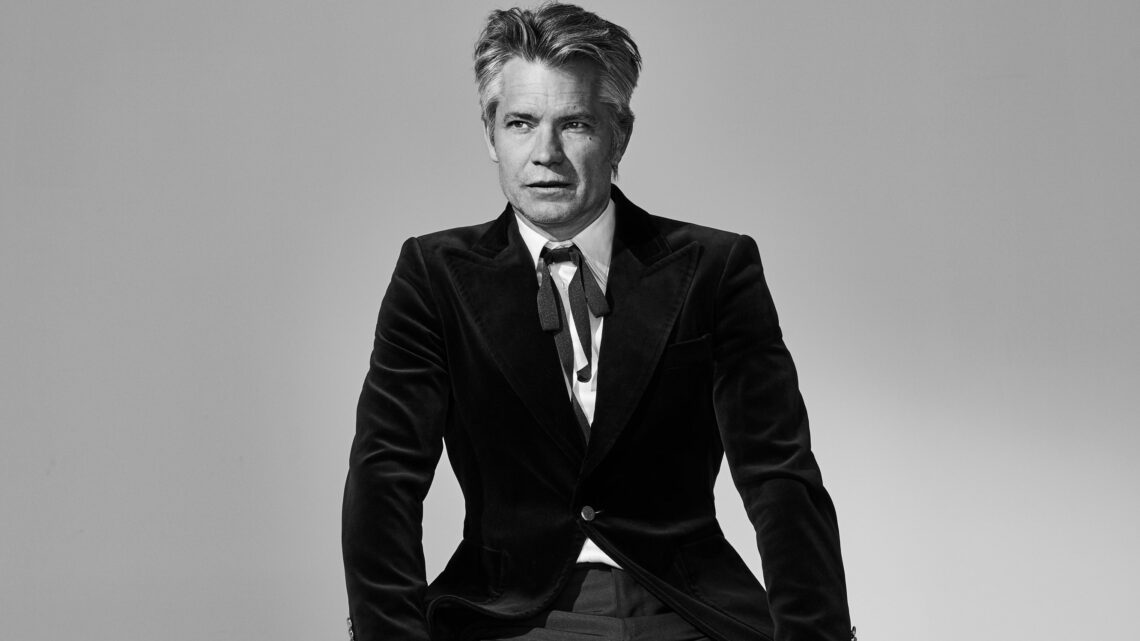 Timothy Olyphant Biography: Age, Wife, Net Worth, Instagram, Family, Movies & TV Shows, IMDb, Height, Wikipedia