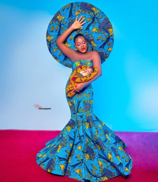 Chacha Eke Biography: Husband, Age, Movies, Net Worth, Wikipedia, Son, Phone Number, Pictures, Birthday, Family, Baby