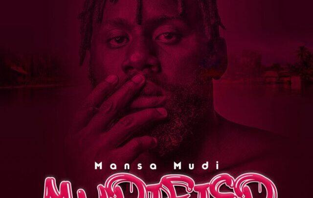 [EP Album] Mudiaga – Mudified