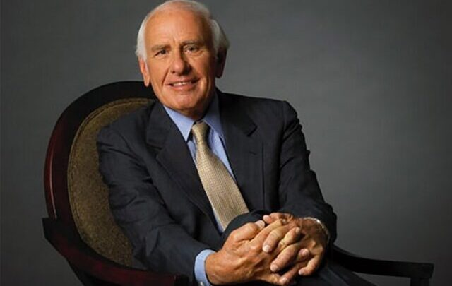 Jim Rohn Biography: Net Worth, Quotes, Age, Books, Audio, Videos, Motivation, Wikipedia, Wife, Pictures, Children