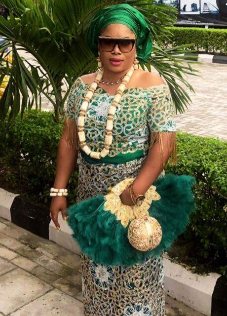 Juliet Ogechi Nworisa Biography: Age, Net Worth, Husband, Wikipedia, Pictures, Business