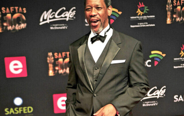 Luthuli Dlamini Biography: Wife, Age, Wikipedia, Net Worth, Instagram, Agent, Pictures, Parents, Facebook