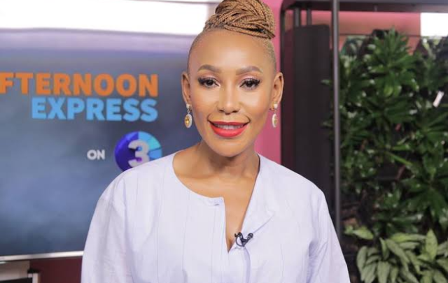 Mampho Brescia Biography: Age, Net Worth, Instagram, Husband, Twin, Sister, House, Child, Family, Accent, Wiki, Parents