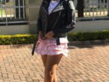 Mbali Ngiba Bio, Age, Net Worth, Wikipedia, Husband, Boyfriend, Pictures, Movies, Instagram, Songs