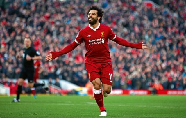 Mohamed Salah Biography: Goals, Age, Stats, Net Worth, Club, Wife, House, Salary, Awards, Wikipedia, Instagram