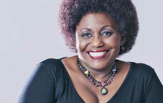 Nandi Nyembe Biography: Age, Son, Husband, Net Worth, Instagram, Real Name, Wikipedia, Child