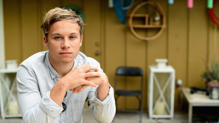 Actor Finn Cole Biography: Parents, Age, Height, Net Worth, Brothers, Instagram, Movies & TV Shows, Wikipedia, F9