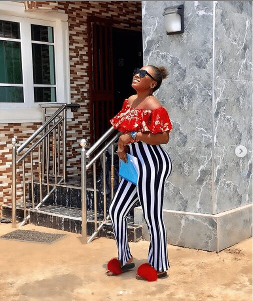 Actress Chizoba Nwokoye Biography: Husband, Twin Sister, Age, Net Worth, Instagram, Photos, Movies, Wikipedia, Boyfriend