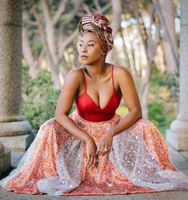 Chiedza Mhende Biography: Age, Baby, Net Worth, Gender, Family, Child, Wikipedia, Husband, Pictures