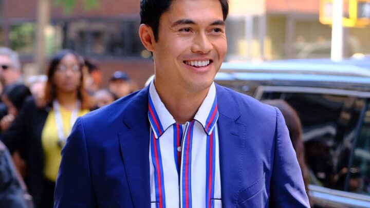 Henry Golding Biography: Wife, Age, Baby, Twitter, Net Worth, Parents, Tattoo, Instagram, Wikipedia, Height, IMDb