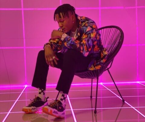 Iceslim Bio: Age, Net Worth, Songs, Girlfriend, Wikipedia, Pictures