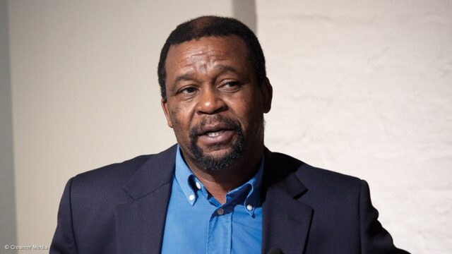 Joel Netshitenzhe Biography: Age, Net Worth, Wife, Qualifications, Quotes, News, NedBank, Wikipedia