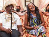 June Ruto Bio, Boyfriend, Age, Instagram, Wikipedia, Net Worth, Fiance, House, Daughter, Education, Parents