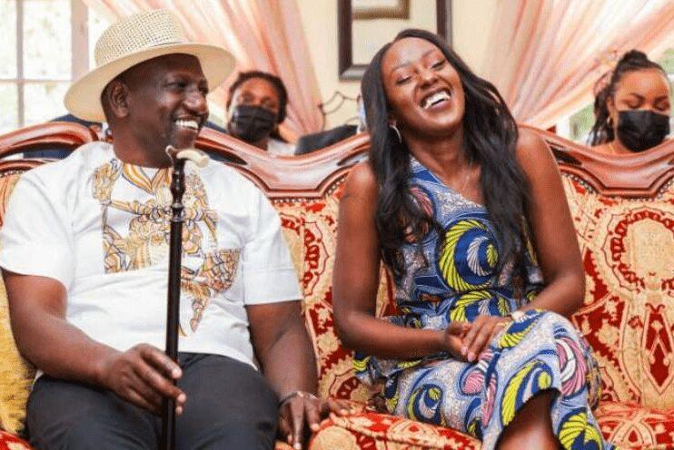 June Ruto Biography: Boyfriend, Age, Instagram, Wikipedia, Net Worth, Fiance, House, Daughter, Education, Parents