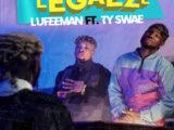 Lufee Legalize Art