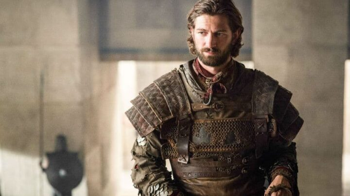 Michiel Huisman Biography: Age, Movies & TV Shows, Wife, Net Worth, Music, Parents, Pronunciation, Height, Instagram, Wiki