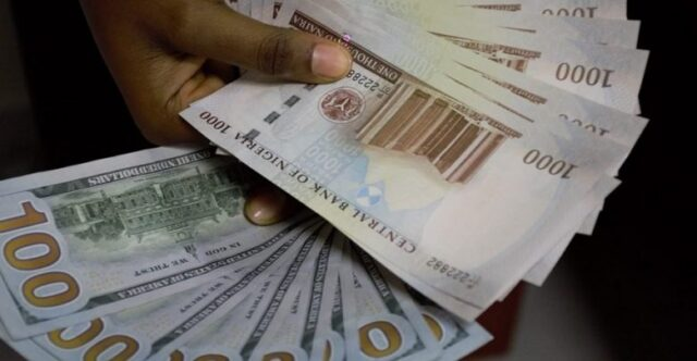 What Is Dollar to Naira Today? (Black Market & Bank Rate)