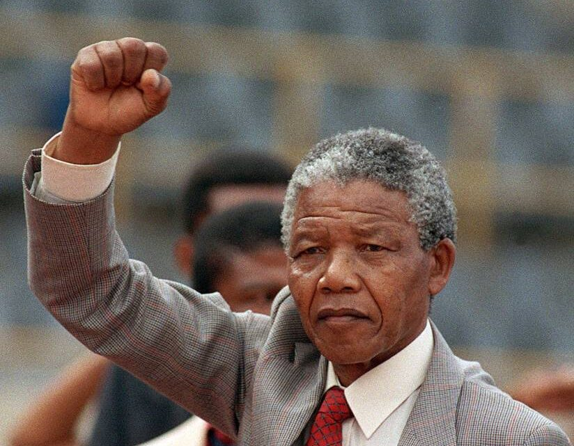 Nelson Mandela Biography: Education, Age, Children, Net Worth, Wife, Facts, Spouse, Wikipedia, Cause Of Death