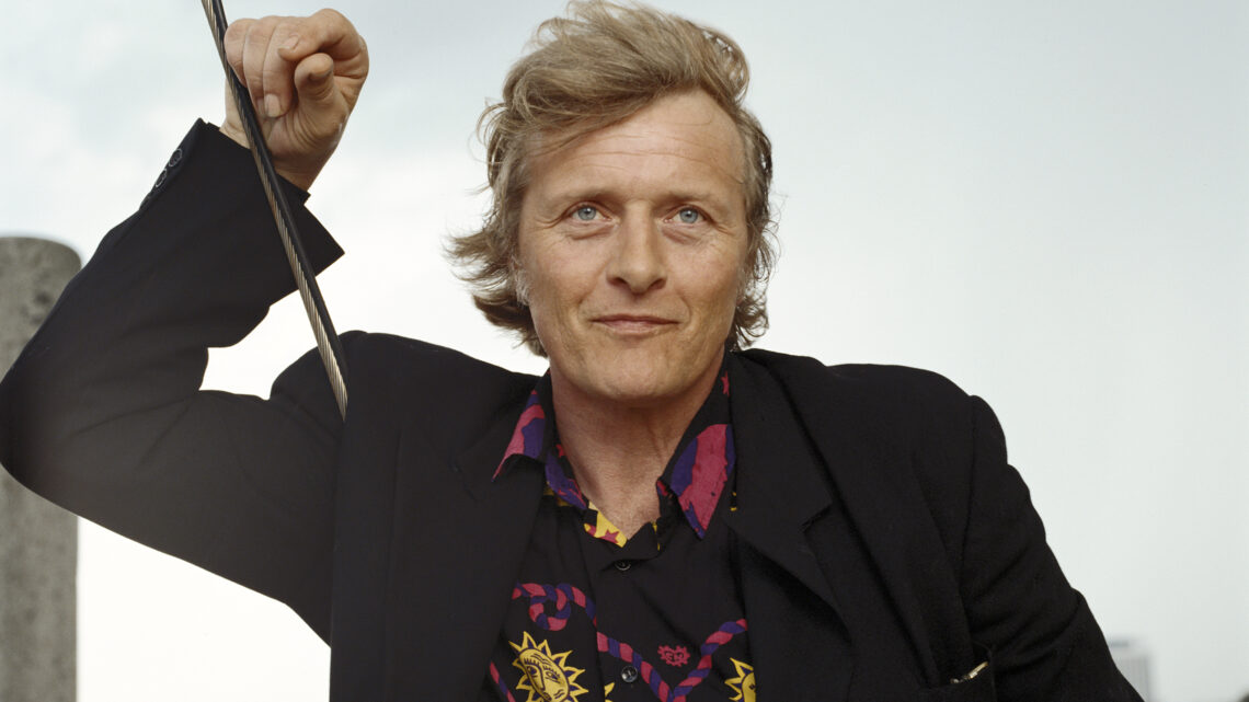 Rutger Hauer Biography: Age, Movies, Net Worth, Cause Of Death, TV Shows, Wife, IMDb, Children, Wikipedia