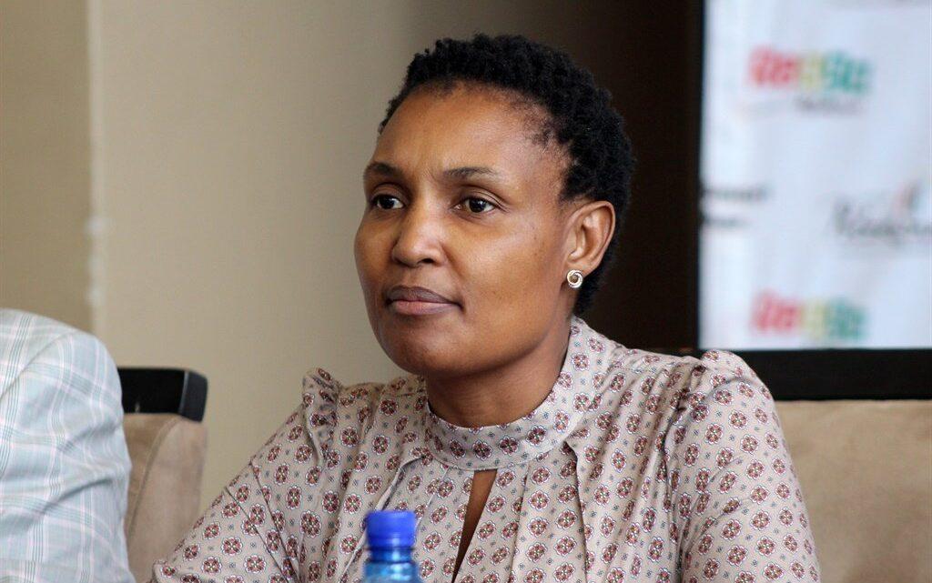 Thembi Nkadimeng Biography: Date Of Birth, Husband, Age, Contact Details, Net Worth, Wikipedia, Profile, Qualifications
