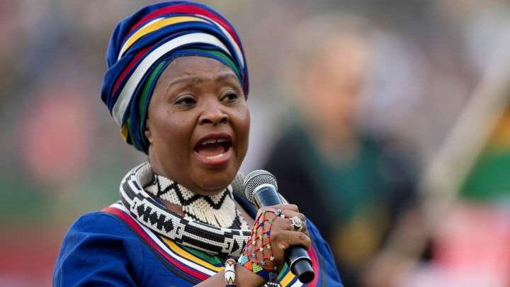 Yvonne Chaka Chaka Biography: Age, Songs, Net Worth, Husband, House, Albums, Sons, Daughter, Wikipedia
