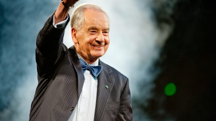 Zig Ziglar Biography: Age, Wife, Cause of Death, Net Worth, Books, Motivational Quotes, Wikipedia, Siblings, Children