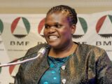 Faith Muthambi Bio, House, Wikipedia, Age, Qualifications, Net Worth, Current Position, Zoom, Husband, News