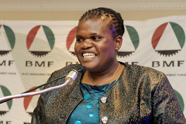 Faith Muthambi Biography: House, Wikipedia, Age, Qualifications, Net Worth, Current Position, Zoom, Husband, News